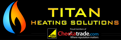 Titan Heating Solutions – Plumbers and Gas Heating Engineers in Weymouth, Dorset Logo